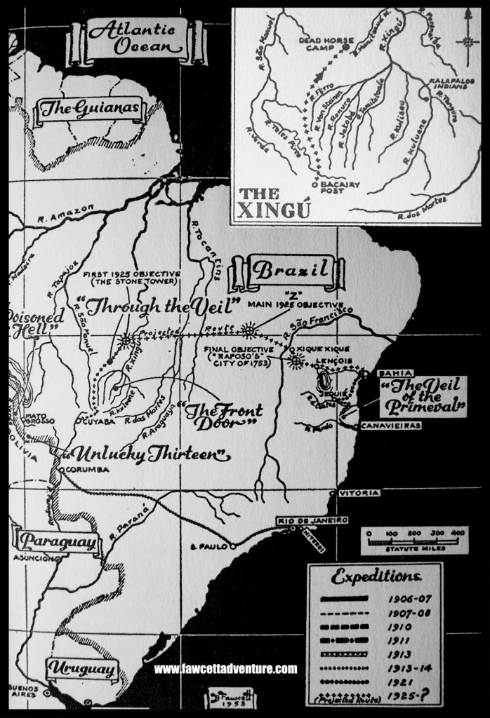 2-map-colonel-fawcett-expeditions